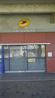 Photo du 17 avril 2018 10:19, La Poste, 18 Avenue Stendhal, 37200 Tours, France