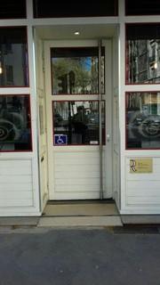 Foto vom 13. April 2018 09:31, La Régate Restaurant, 88 Cours Vitton, 69006 Lyon, France