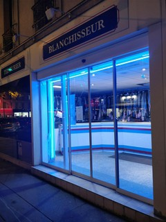Foto vom 14. November 2017 17:06, La Repasserie, 21 Rue de Silly, 92100 Boulogne-Billancourt, France