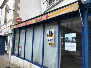 Photo of the December 28, 2017 8:41 AM, La Rotisserie du Soleil, 17 Rue de l'Église, 29950 Bénodet, France