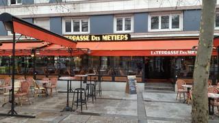 Foto del 5 de enero de 2018 9:47, La Terrasse des metiers, 68 bis Rue de Reuilly, 75012 Paris, France