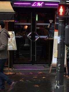 Photo of the November 11, 2017 1:56 PM, La Tour Maubourg, 58 Boulevard de la Tour-Maubourg, 75007 Paris, France