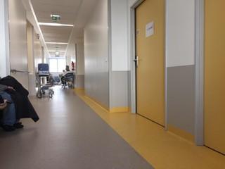 Foto vom 29. Januar 2018 13:48, La Tronche Hôpital, chu, 38700 La Tronche, France