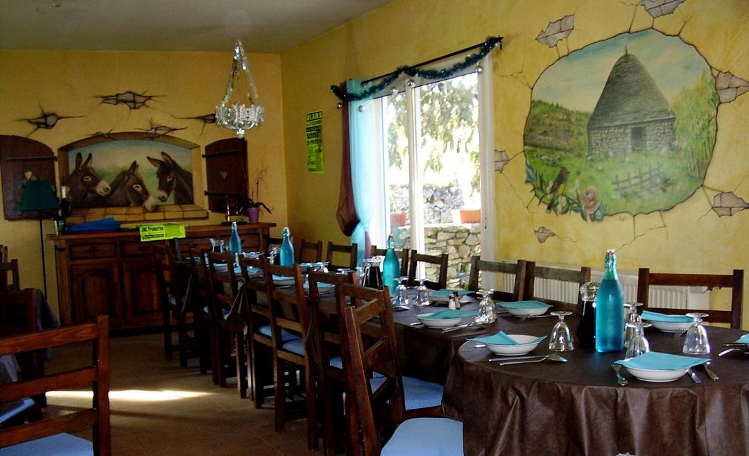 Photo of the May 13, 2017 4:53 PM, La table des trois anes, Les Serres, 46330 Blars, France