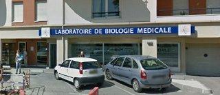 Foto vom 30. November 2016 08:19, Laboratory analyzes of Biology Medic, 52 Avenue Gantin, 74150 Rumilly, France