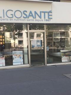 Photo du 16 mars 2018 14:32, Laboratoires Oligosanté, 20 Boulevard du Montparnasse, 75015 Paris, France