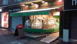 Foto del 18 de noviembre de 2017 18:52, L'amie St Sever, Rue Saint-Sever, 76100 Rouen, France