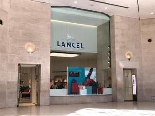 Photo of the May 23, 2017 2:55 PM, Lancel, 99 Rue de Rivoli, 75001 Paris, Frankreich