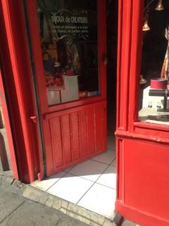 Photo du 21 septembre 2017 10:45, L'atelier Onaya, 31 Rue Beaurepaire, 75010 Paris, France