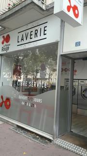 Photo du 20 septembre 2017 08:44, Laverie Le Poisson Rouge, 22 Quai de Verdun, 73000 Chambéry, France