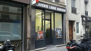 Photo of the November 13, 2017 12:40 PM, Laverie Libre Service, 9 Rue Fourcroy, 75017 Paris, France