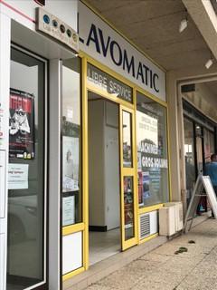 Photo du 17 octobre 2017 08:32, Lavomatic Libre Service, Rue du Général de Gaulle, 50180 Agneaux, France