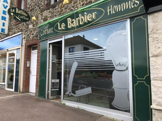 Foto vom 30. September 2017 14:14, Le Barbier, 106 Route de Coutances, 50350 Donville-les-Bains, France