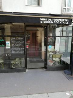 Photo of the May 4, 2018 6:52 AM, Le Barrette,2, 2 Rue du Pic de Barrette, 75015 Paris, France