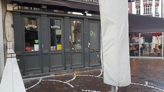 Photo of the October 22, 2017 3:35 PM, Le Bistrot De Pierrot, 6 Place de Béthune, 59000 Lille, France