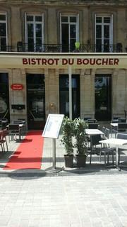Foto vom 17. Mai 2018 13:27, Le Bistrot Du Boucher, 6 Esplanade de la République, 79000 Niort, France