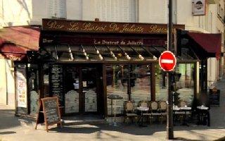 Foto vom 23. November 2016 21:49, Le Bistrot de Juliette, 86 Rue de Wattignies, 75012 Paris, France