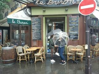 Photo of the September 13, 2017 2:19 PM, Le Boyard, 117 Avenue Felix Faure, 75015 Paris, France