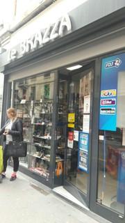Photo du 20 septembre 2017 08:30, Le Brazza, 135 Rue Sommeiller, 73000 Chambéry, France
