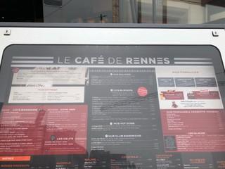 Photo du 18 mars 2018 09:19, The Café de Rennes, 12 Place de la Gare, 35000 Rennes, France