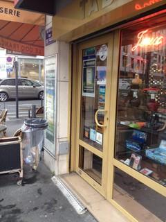 Photo of the October 21, 2017 8:55 AM, Le Calumet, 76 Rue de Paris, 93260 Les Lilas, Francia