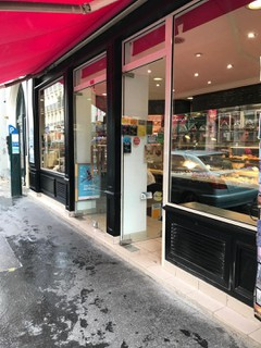 Foto vom 13. September 2017 11:47, Le Champ des Délices, 145 Rue Saint-Dominique, 75007 Paris, France