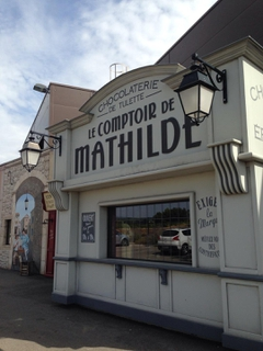 Photo du 28 août 2017 07:11, Le Comptoir de Mathilde, 30 Zone Artisanale du Grand Devès, Allée 1, 26790 Tulette, France
