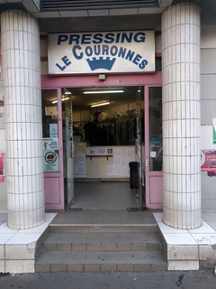 Photo of the July 7, 2017 7:00 AM, Le Couronnes, 75020 Paris, France