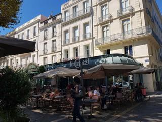 Foto del 13 de septiembre de 2017 12:52, Le Cristal, 44 Allées Paul Riquet, 34500 Béziers, France