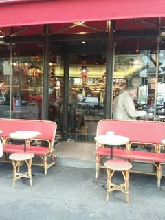 Photo du 4 novembre 2017 08:10, Le Danton, 103 Boulevard Saint-Germain, 75006 Paris, France
