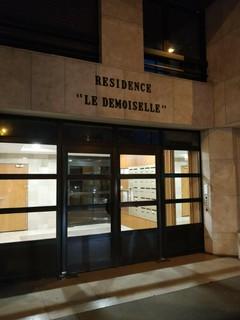 Foto vom 14. November 2017 16:47, Le Demoiselle, 92100 Boulogne-Billancourt, Frankreich