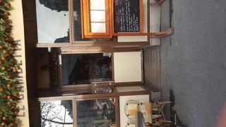 Foto del 19 de diciembre de 2017 12:32, Le Gambetta, 8 Place Gambetta, 75020 Paris, Francia