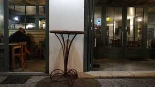 Foto vom 1. November 2017 20:13, Le Garde Robe Saint Nicolas, 55 Rue Saint-Nicolas, 17000 La Rochelle, Frankreich