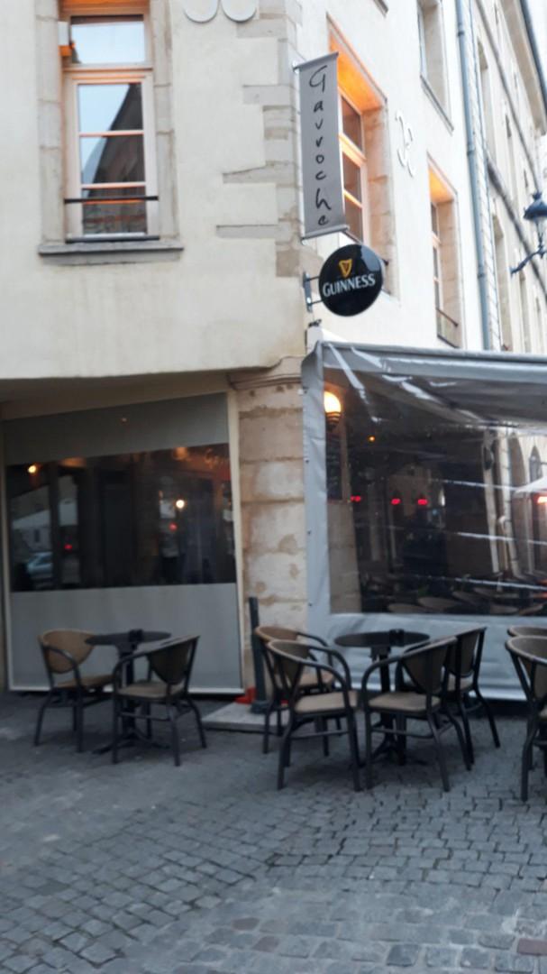 Photo du 20 novembre 2017 09:31, Le Gavroche, 13 Rue Saint-Epvre, 54000 Nancy, France