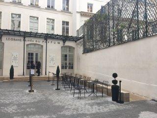 Photo of the February 2, 2017 1:45 PM, Le Grand Musée du Parfum, 73 Rue du Faubourg Saint-Honoré, 75008 Paris, Frankreich