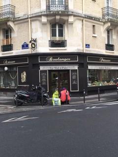 Photo du 10 novembre 2017 13:41, Le Nid À Pain, 75018 Paris, France