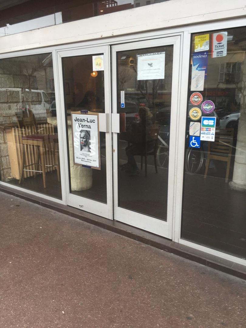 Foto vom 10. März 2017 12:12, Le Pacha, 10 Rue Georges Lebigot, 94800 Villejuif, Frankreich