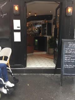 Foto vom 13. September 2017 12:07, Le Petit Caillou, 210 Rue de Grenelle, 75007 Paris, France