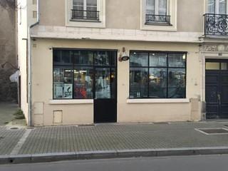 Photo of the November 14, 2017 2:30 PM, Le Point Bar, 38 Rue La Noue Bras de Fer, 44200 Nantes, Francia