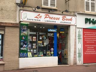 Foto del 21 de junio de 2018 6:25, Le Presse Book, 45 Boulevard Fernand Hostachy, 78290 Croissy, France