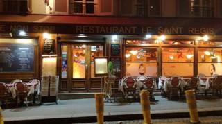 Photo of the January 17, 2018 9:17 PM, Le Saint Regis Montmartre, 39 Rue d'Orsel, 75018 Paris, France
