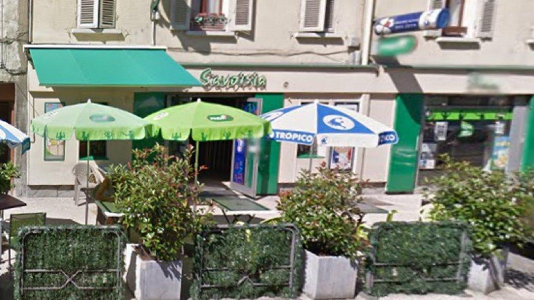 Bar - Le Savoisia , Rumilly