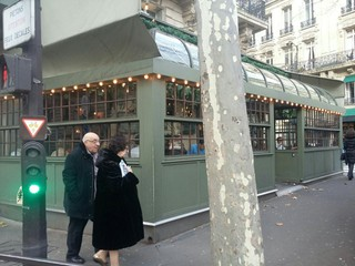 Foto del 31 de diciembre de 2017 12:39, Le Scossa, 8 Place Victor Hugo, 75116 Paris 16e arrondissement, France