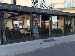 Photo of the August 23, 2017 8:25 AM, Le Smart, 8 Rue Claus Sluter, 21000 Dijon, France