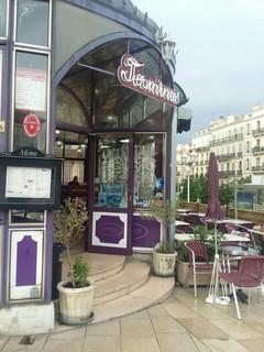 Foto vom 13. Mai 2018 05:51, Le Terminus - Restaurant Toulon, 7 Boulevard de Tessé, 83000 Toulon, France
