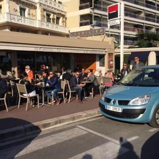 Foto del 31 de octubre de 2017 21:29, Le Voilier, 61 Boulevard de la Croisette, 6400 Cannes, France