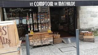 Photo du 2 avril 2018 08:51, Le comptoir de Mathilde - Chocolaterie & Épicerie Fine, 32 Rue de la Balance, 84000 Avignon, France