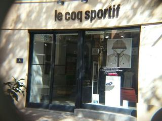 Photo du 3 septembre 2017 09:47, Le coq sportif, 1 Place des Chapeliers, 13100 Aix-en-Provence, France