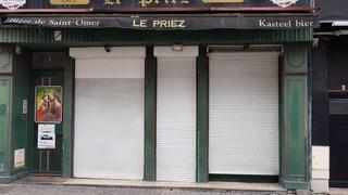 Photo of the October 22, 2017 1:52 PM, Le priez, 7 Rue du Priez, 59800 Lille, France