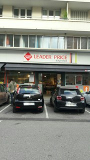 Photo du 20 septembre 2017 08:35, Leader Price Express, 27 Rue Commandant Joseph Perceval, 73000 Chambéry, France
